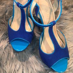 Shoes - Super high heel sandal